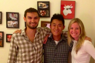 Ex-Airbnb staffers churn profits at CaterCow, no venture money needed