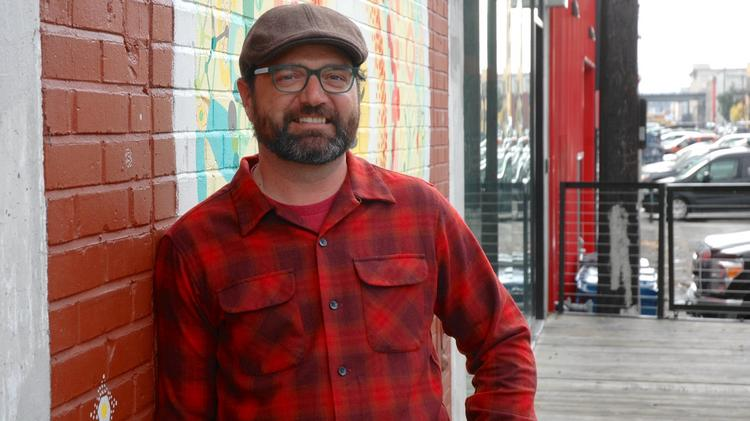 Jean-Pierre Veillet is a native Oregonian and founder of Siteworks Design | Build.