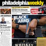 Philadelphia Weekly relaunches with new look, format, editor