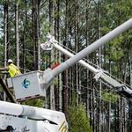 Duke Energy restores power to Carolinas customers more rapidly than expected
