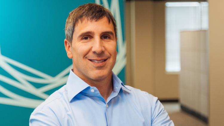steve vintz is the chief financial officer of tenable network security network security officer