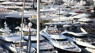 Fast cars and big boats: A look at the luxury that awaits Upstarts who arrive