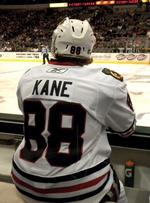 Duly Noted: Patrick Kane's awesome stick handling