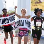 PHOTOS: Joy and relief on display at the 2016 Columbus Marathon