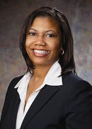 Karen Jordan: When I chose to specialize in finance and corporate transactions, I had no idea that there were so few African-American women in the field. This reality has been a source of frustration and of opportunity. I've learned to not be defeated by the frustrations. I can either turn them into opportunities or go in another direction.