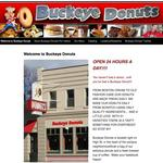 Buckeye Donuts named a Top 10 iconic college restaurant