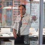 'The Accountant' adds up top ticket sales at weekend box office