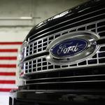Ford Motor leaving 'One Ford' in the dust as it chases a new, tech-focused, mission