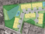 More townhouse projects filed in rezoning petitions