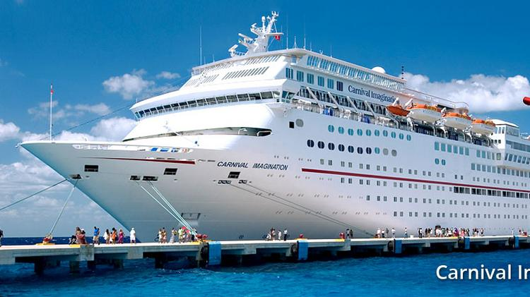 Carnival Cruise Line More Than Doubles Size Of Its Long Beach Cruise Facility