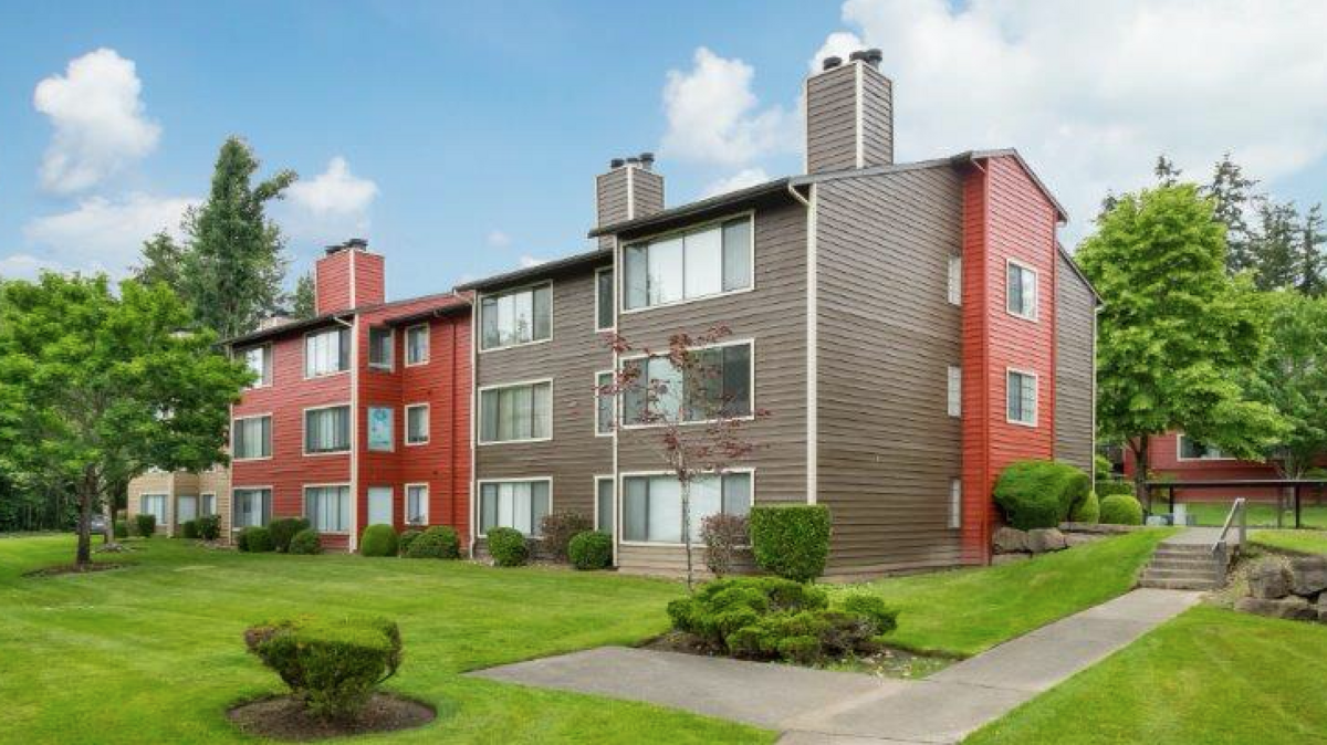 Apartment Investors 39 Latest Target Is Federal Way Puget