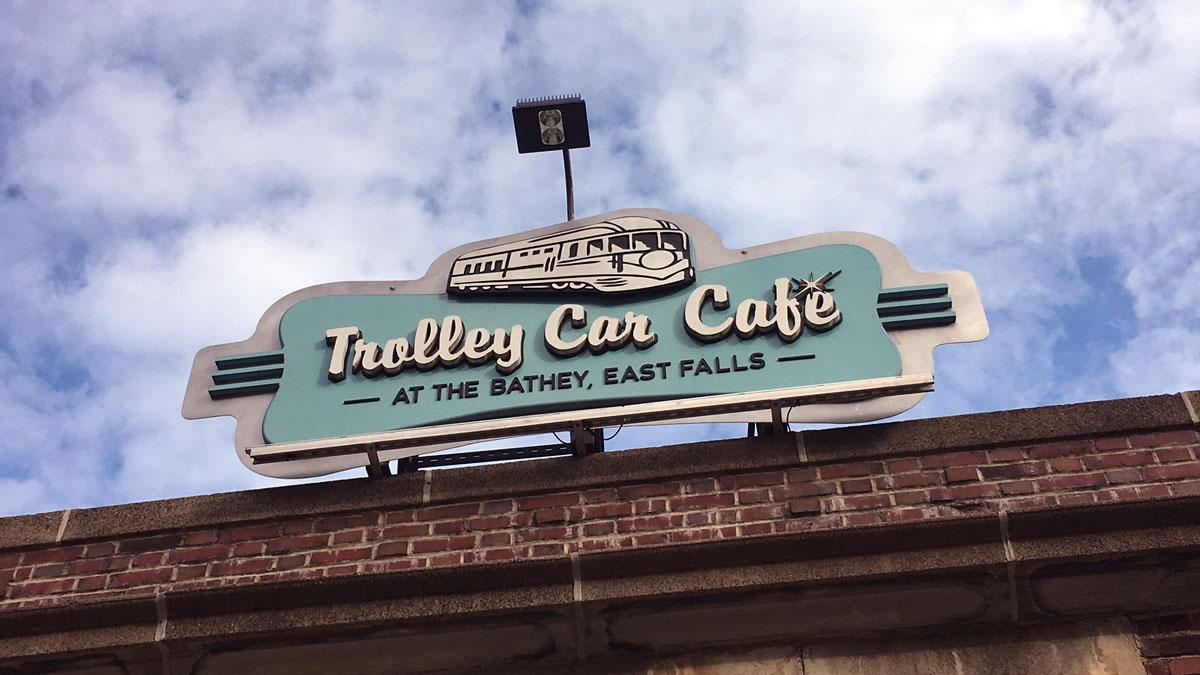 East Falls' Trolley Car Café To More Than Double In Size