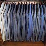 Men: ​How to rotate your business wardrobe