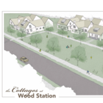 Check out the latest Woodlawn residential project