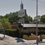 Trip's Diner is coming to Seminole Heights