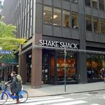 Shake Shack tests out mobile app ordering, starting in Midtown East