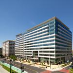 Trammell Crow snags first tenant in long-vacant Sentinel Square II