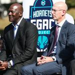 NBA commissioner: 'Inclusiveness' a must for All-Star Game in North Carolina