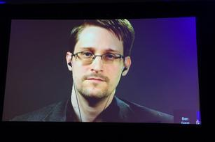 Edward Snowden talks privacy, surveillance and why he did what he did