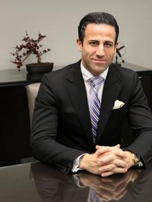 Chris Ruggiero People On The Move New York Business