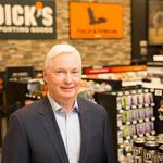 Dick's CEO: 'Houston is our biggest grand opening in every way'