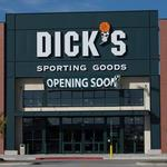 Exclusive: Dick's inks lease in former Sports Authority space