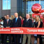 3 reasons Johnson & Johnson picked Tampa for a global services center (Video)