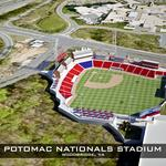 New Potomac Nationals ballpark is a dream deferred. Is it at risk?