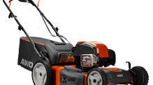 Recall issued for Husqvarna lawn mowers sold in Lowe's