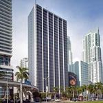 Downtown Miami office tower sold for $84M, major renovations planned