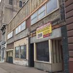 Downtown storefronts to be re-covered as <strong>Uihlein</strong> contemplates properties' future