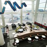 EXCLUSIVE: Inside Delta's new $24M Sky Club at Seattle airport (Photos)