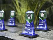The 2016 BizTech Innovation Awards were held at the Veterans Memorial Arena on October 20th.