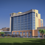 It has the state's OK. So what happens next to make Prince George's new hospital a reality?