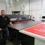 Re-tooled Dayton marketing business closes on goal to double in size