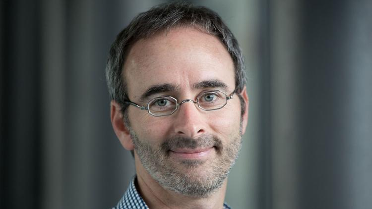 Eric Lefkofsky has been named chairman of the board of Steppenwolf Theatre Co.