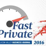 Drum roll, please … Here are our 50 Fast Private Companies in Silicon Valley