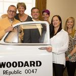 Family Business Awards 2016: <strong>Woodard</strong> Cleaning & Restoration