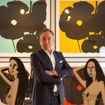St. Louis Character: Whimsy and Warhols — a portrait of Robert Lococo