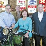 Family Business Awards: <strong>Mungenast</strong> Automotive Family