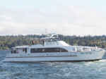 Kitsap fast ferry could boost fortunes on both sides of Puget Sound