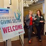Who and what you missed at Albany Business Review's nonprofits seminar