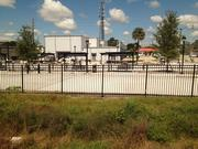 An intermodal station is in the works as part of the planned SunRail station in Kissimmee.