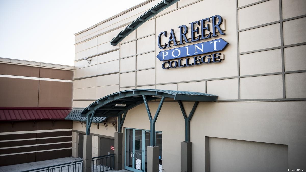 Career Point Llc Bankruptcy Leaves Dozens Of Texas