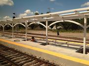 The SunRail station at Orlando Health will be enhanced by more new construction and redevelopment in the surrounding area, both by the hospital system and private developers.