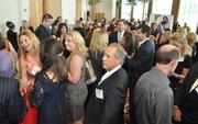 The 2013 Influential Business Women awards held at the Weston Diplomat Resort and Spa.