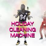 Steeler stars in Procter & Gamble's latest Swiffer ad
