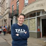 Yale alumna leaving career in academia to open oyster bar in Troy