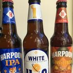 JetBlue and Harpoon are brewing up an exclusive in-flight beer