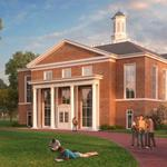 $2.5M gift will yield new student commons at Triad university